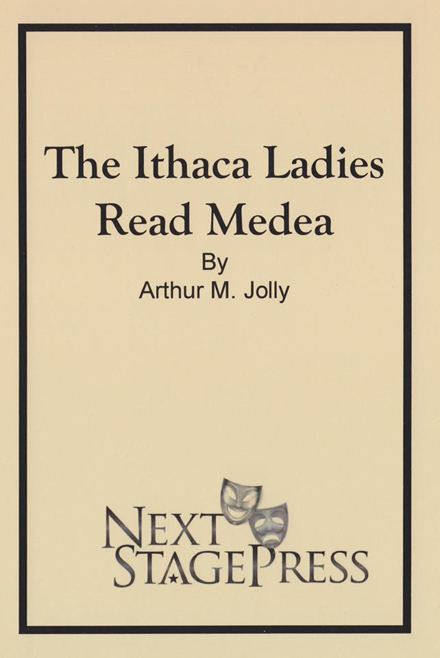 The Ithaca Ladies Read Medea
