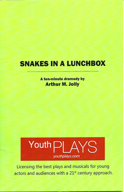 Snakes in a Lunchbox